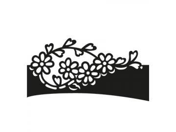 Stanzschablone MarianneDesign Craftables 'Flowers'