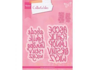 Stanzschablone MarianneDesign Collectables 'Charming Alphabet'