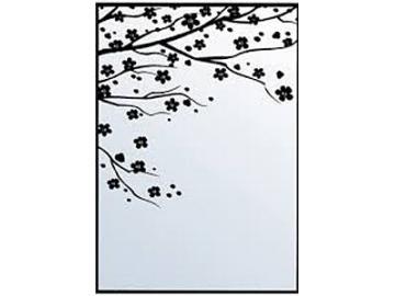 Prägefolder NellieSnellen 'Flowering spring'