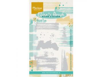 Stempelset Marianne Design 'Brush Set'