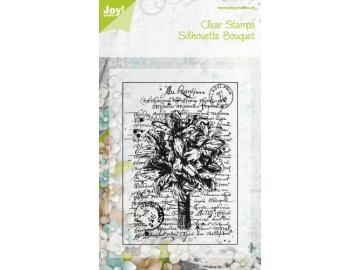 Stempel Joy!Crafts 'Silhouette Bouquet'