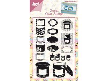 Stempelset Joy!Crafts 'Sweet'