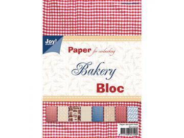 Joy!Crafts Designpapier Set