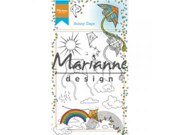 Stempel Marianne Design 'Hetty