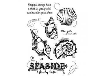 Stempel Creative Expressions 'Seashells'