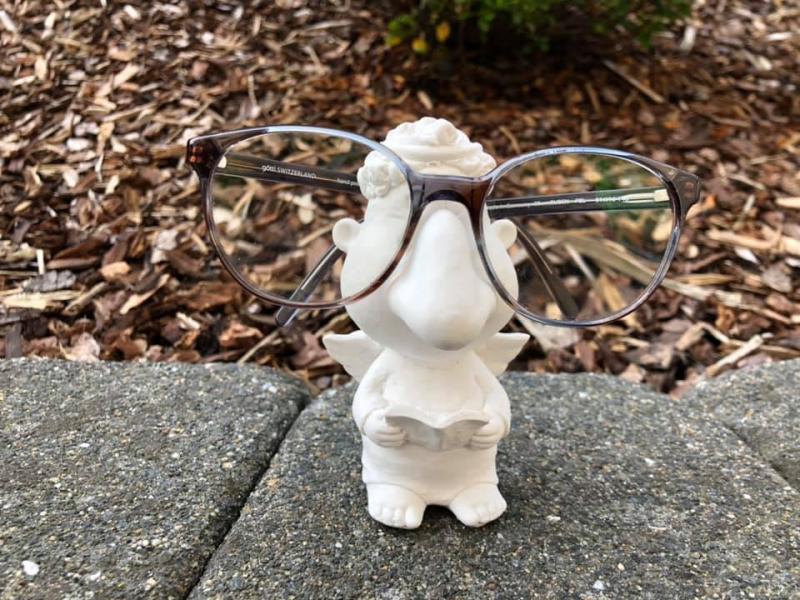 Brillenhalter Herbert